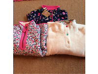 Joules girls tops