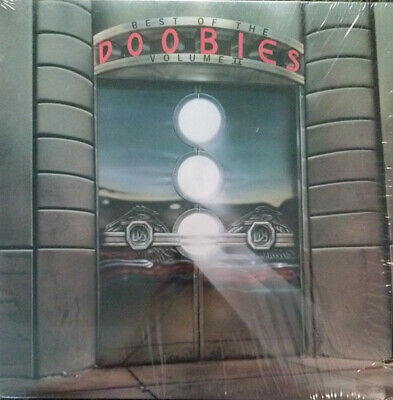 The Doobie Brothers / Best Of The Doobies Volume
