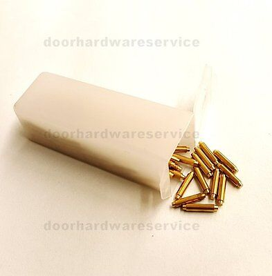 Schlage Cap Retaining Pins For Lock Cylinders Locksmith Tools Parts