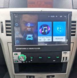 Android 10 car sat Nav stereo