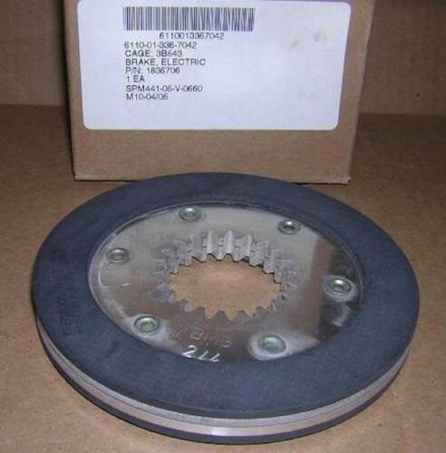 01820249, SEW-Eurodrive Electric Brake