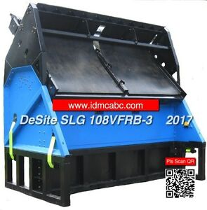 Topsoil/Gravel Screener for Backhoes / Loaders / Excavators