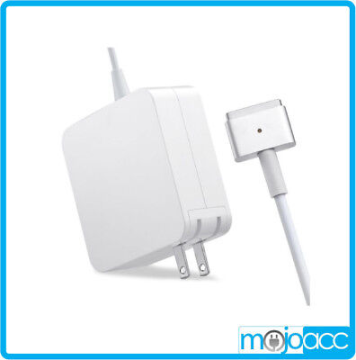 NEW 85W Charger Magsafe 2 AC Power Adapter For Apple Macbook Pro Retina 13