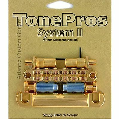 Bridges - Tonepros