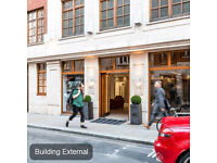 SOHO Office Space to Let, W1B - Flexible Terms | 2 - 85 people