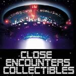 Close Encounters Collectibles