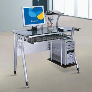 Scrivania tavolo per computer porta pc da ufficio for Tavolo da studio