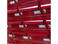 Professional Mail Forwarding, Mailing Address & Postal Collection Point