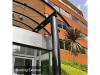 HAYES Office Space to Let, UB3 - Flexible Terms   2 - 80 people