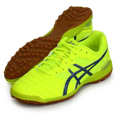 ASICS DESTAQUE 6 J Wide2390 Tst217 Indoor Calcio Futsal