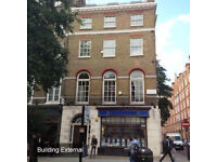 BAKER STREET Office Space to Let, W1 - Flexible Terms   2 - 80 people