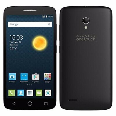 Alcatel One Touch Pop 7 tablet - P310A - WiFi & GSM 4G (T-Mobile)