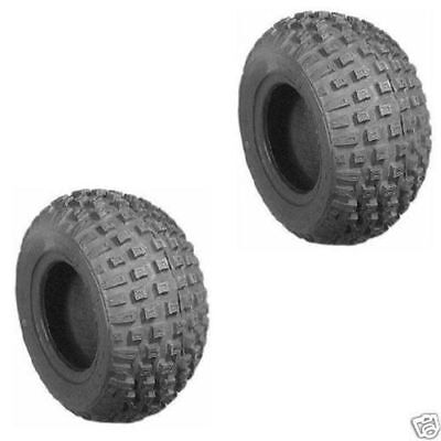 2 NEW 145/70-6 TIRES FOR GO KART GOCART MINIBIKE ATV
