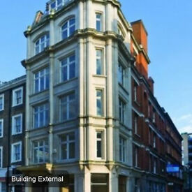 HOLBORN Office Space to Let, WC1 - Flexible Terms | 2 - 86 people