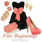 New Beginnings Boutique