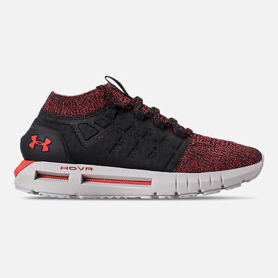 Under Armour Mens HOVR Phantom NC Running Shoes (3020972 009) Red Size 10-13