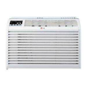 LG window mounted air conditioner 5000 btu