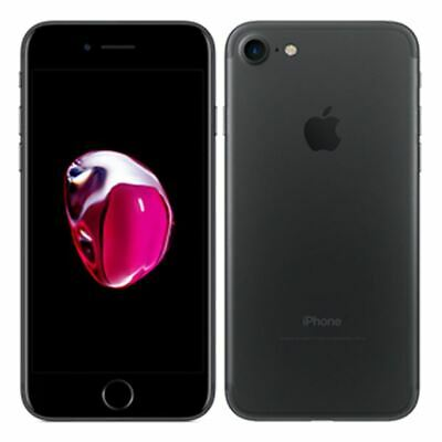 Apple iPhone 7 - 32GB - Black (Unlocked) A1779 - Pristine Condition