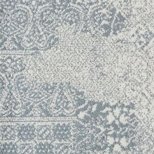 Flor Interface Area Rug Kensington Flannel Blue Carpet Tile