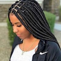 AFFORDABLE BOX BRAIDS