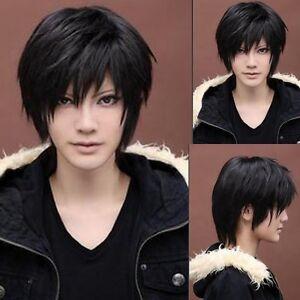 1398-New-Short-Black-Fashion-Cosplay-Wig
