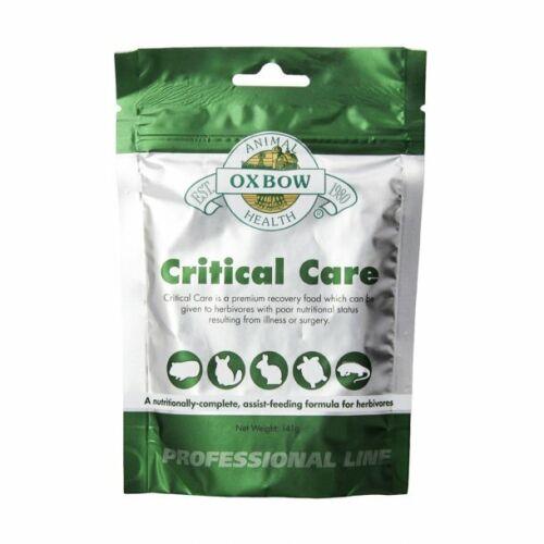 Critical Care for Herbivores, 141 g, Assist-feeding formula - Anise Flavor