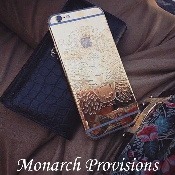 Monarch Provisions