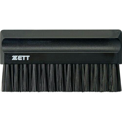 ZETT Umpire Gear Cleaning Brush Baseball Softball Referee bll2233 Made in JAPAN