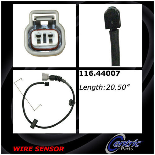 Centric 116.44007 Brake Wear Sensor