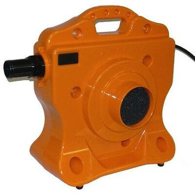 Air Supply Cyclone 3hp Swimming Pool Liner Vac Blower 4128100