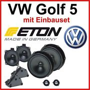 Golf 3 Soundsystem