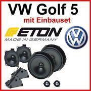 Golf 3 Soundsystem