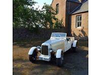 NG TA Kit Car for Sale