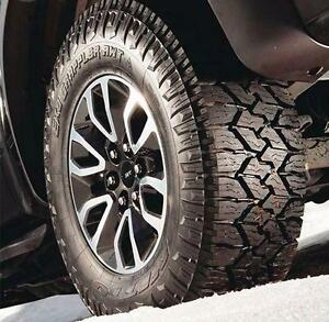 37x13.50R20 Nitto EXO Grappler AWT!! $2300/set of 4!! WINTER RATED!!