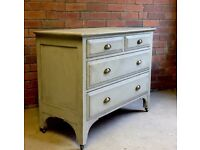 Vintage chest of drawers - can deliver