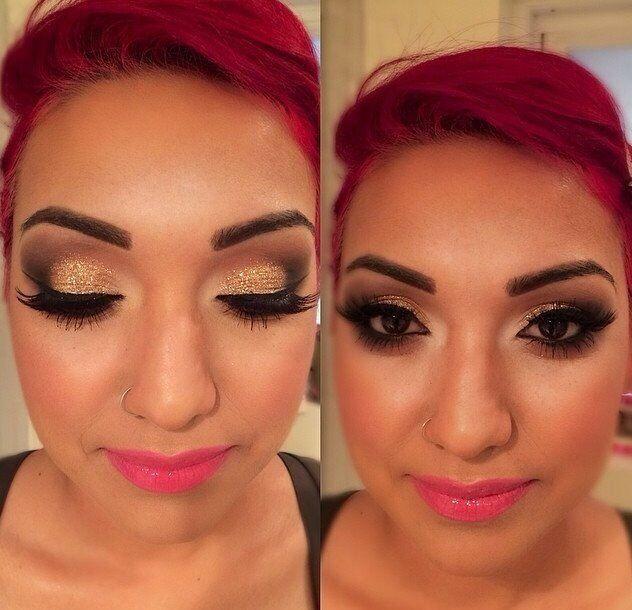 Bridal Party Hair & Makeup Artist - Arabic Makeup - English - Turkish - Indian wedding - | in East London, London | Gumtree
