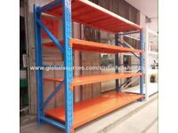 Wanted heavy duty pallet racking