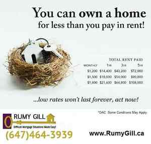 Attention Renters & Home Buyers!!! Affordable Way YOU can OWN!!!