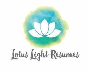 Lotus Light Resumes Bunbury Bunbury Area Preview