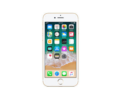 Pre Owned Apple Iphone 7 Plus   32Gb   Gold   Virgin Mobile