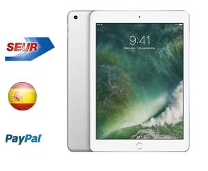 Tablet-Apple-iPad-5-Gen-2017-Wi-Fi-32GB-Silver-MP2G2TY-A