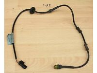 Jaguar XK8 front ABS/Speed Sensor harness