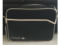 Brand new Lacoste bag