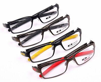 eyeglass frames oakley deringer ox5066 0152 ox5066