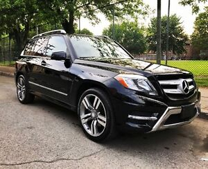 Mercedes-Benz GLK350 2013 Premium Package
