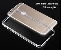 iPhone6 Clear Phone Case- There is no Substitute