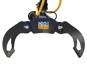 "42"" log grapple -FREE SHIPPING-"