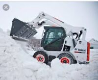 Snow removal operators wanted