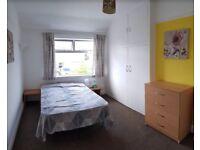 Headington Double Room! (3BeR4)