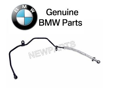 For BMW E46 M3 E85 E86 Z4 Oil Line-Vanos Unit Genuine # -